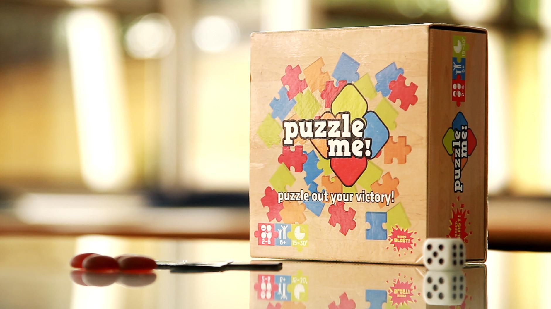 Puzzles Me!