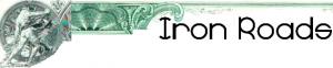Iron Roads Title Screen Draft Peek